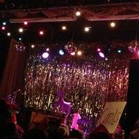12/17/2012にAnna W.がThe Beachland Ballroom & Tavernで撮った写真