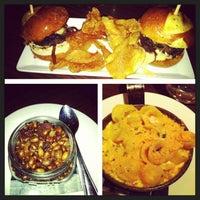 1/7/2013에 Burger D.님이 Zink. American Kitchen에서 찍은 사진