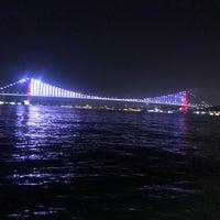 Das Foto wurde bei İnci Bosphorus von ELİF am 7/12/2021 aufgenommen