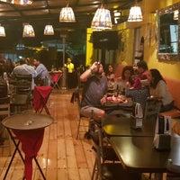 Foto tirada no(a) El Rincón Mexicano por Pepper U. em 8/5/2018