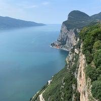 Terrazza Del Brivido Pieve Di Tremosine Lombardia