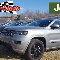 Columbiana Chrysler Jeep Dodge Ram 1 Tip From 6 Visitors