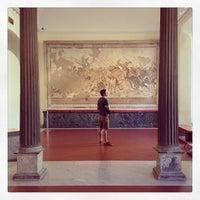 Foto scattata a Museo Archeologico Nazionale da Caty T. il 9/25/2013