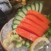 Foto tirada no(a) His Place Japanese Resturant por Job K. em 4/2/2016