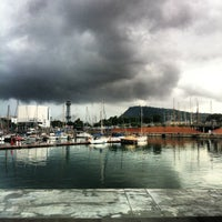 10/12/2012にSvetlana L.がLa Gavinaで撮った写真