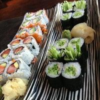 1/20/2013 tarihinde Sergül S.ziyaretçi tarafından SushiCo'de çekilen fotoğraf