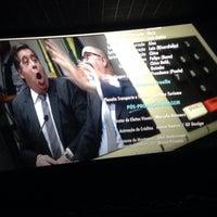 Foto tirada no(a) Cinemark por Benê S. em 10/5/2014