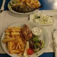 Kamari Greek Restaurant In łódź
