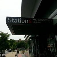 Foto tomada en Station 4 por Ronnie O. el 5/27/2013