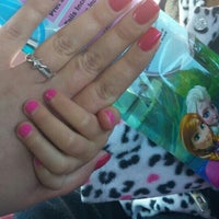 ... Photo taken at E-Nails by Michelle B. on 4/2/2016 ...