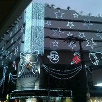 Foto tirada no(a) Atlântico Shopping por Bernardo C. em 12/16/2012