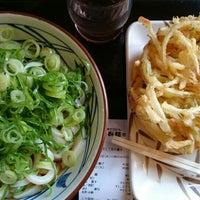 麺 丸亀 延岡 製 株式会社丸亀製麺