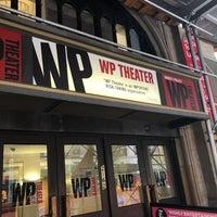 11/17/2019 tarihinde Kendra S.ziyaretçi tarafından WP Theater'de çekilen fotoğraf