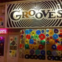 รูปภาพถ่ายที่ Grooves โดย Gordon G. เมื่อ 1/14/2013