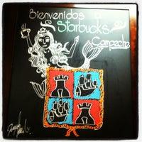 Das Foto wurde bei Starbucks von Luis P. am 8/29/2013 aufgenommen