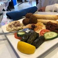 Foto diambil di Istanbul Blue Restaurant oleh Abdulrahman Alwadani ♊️ pada 10/17/2020