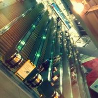 9/1/2013에 Christina님이 World Trade Center Transportation Hub (The Oculus)에서 찍은 사진