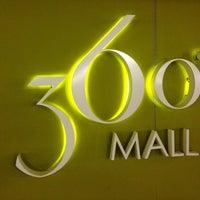 Foto tomada en 360° Mall por RANA el 7/5/2013