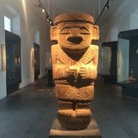Foto scattata a Museo Chileno de Arte Precolombino da Priscila R. il 11/10/2015