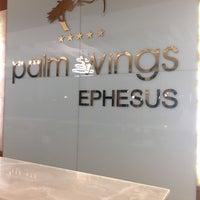 Foto tirada no(a) Palm Wings Ephesus Beach Resort & Spa por Çağrı K. em 11/13/2016