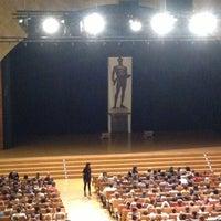 Foto tirada no(a) Palau Firal i de Congressos de Tarragona por Ana O. em 5/26/2013