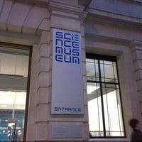 Foto diambil di Science Museum oleh sOuLWwX pada 1/1/2013