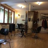 Foto tirada no(a) Herrenzimmer - Barbier Sven Reisner por Olaf T. em 4/10/2014