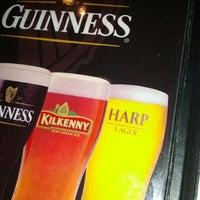 Das Foto wurde bei Hurley's Irish Pub von Martin D. am 11/9/2012 aufgenommen