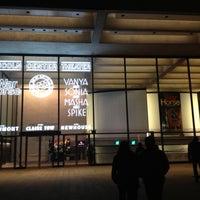 Снимок сделан в Vivian Beaumont Theater пользователем boy n. 11/17/2012