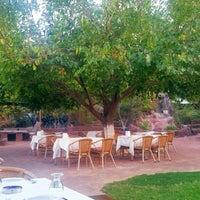9/25/2018 tarihinde Ayşe G.ziyaretçi tarafından Şahin Tepesi Restaurant Marmaris'de çekilen fotoğraf