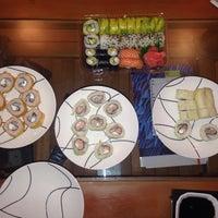 Photo prise au Mikan Sushi Santiago par jacqueline j. le1/25/2014