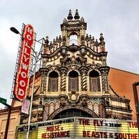 Снимок сделан в Hollywood Theatre пользователем Paul S. 11/13/2012