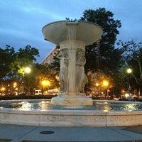 Снимок сделан в Dupont Circle пользователем Stephen B. 5/25/2013