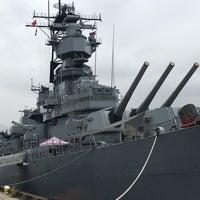 Das Foto wurde bei USS Iowa (BB-61) von Beth E. am 5/30/2016 aufgenommen