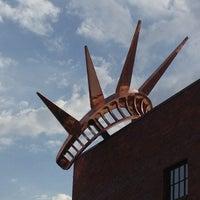 Снимок сделан в Exile Brewing Co. пользователем Laura M. 10/11/2012
