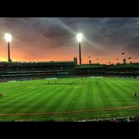 12/8/2012에 Megan B.님이 Sydney Cricket Ground에서 찍은 사진