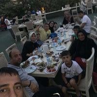 Photo prise au Hanedan Palace Hotel par ümran B. le8/5/2017