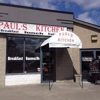 Paul S Kitchen 2565 Dougall Ave
