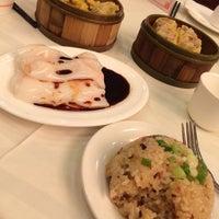 Photo prise au Jing Fong Restaurant 金豐大酒樓 par Ken W. le7/7/2014