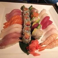 Foto scattata a Wasabi Japanese Restaurant da Nandkumar K. il 7/30/2016