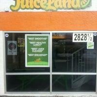 Juiceland - Juice Bar in Austin