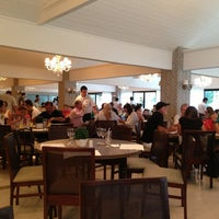 Foto tirada no(a) Restaurante Blue Marine por Domingos Sávio B. em 3/16/2013