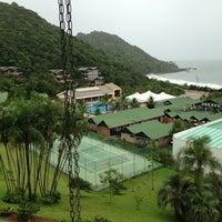 3/16/2013에 Domingos Sávio B.님이 Infinity Blue Resort & Spa에서 찍은 사진