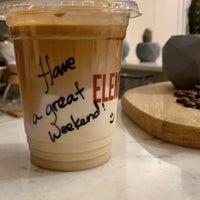 Das Foto wurde bei Element Specialty Coffee von Ziz O. am 11/9/2018 aufgenommen
