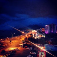 4/18/2013 tarihinde 🇹🇷HAKAN K.ziyaretçi tarafından Sea Life Resort Hotel'de çekilen fotoğraf