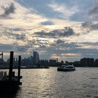 NYC Ferry - South Williamsburg Landing - Williamsburg - 440