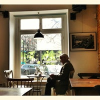 Foto diambil di Můj šálek kávy oleh Marketa pada 2/19/2013