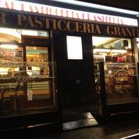 11/3/2012にFattori DavideがPasticceria Graniteria Etnaで撮った写真