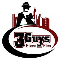 Снимок сделан в 3 Guys Pizza Pies пользователем 3 Guys Pizza Pies 9/28/2015