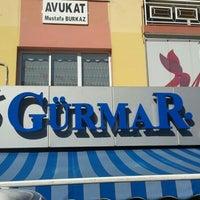 11/2/2015 tarihinde Celil K.ziyaretçi tarafından Gürmar Gaziemir Mağazası'de çekilen fotoğraf